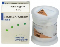 IPS e.max Ceram Margin 320, 20g