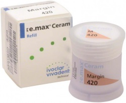 IPS e.max Ceram Margin 420, 20g