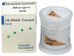 IPS e.max Ceram Margin 430, 20g