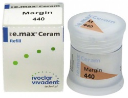 IPS e.max Ceram Margin 440, 20g