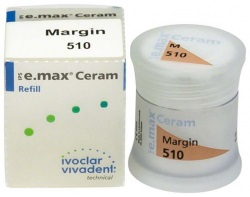 IPS e.max Ceram Margin 510, 20g