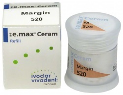 IPS e.max Ceram Margin 520, 20g