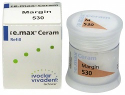 IPS e.max Ceram Margin 530, 20g