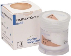 IPS e.max Ceram Margin A1, 20g