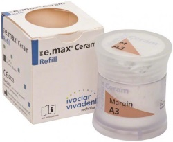 IPS e.max Ceram Margin A3, 20g