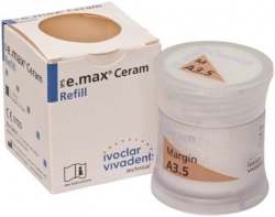 IPS e.max Ceram Margin A3,5, 20g