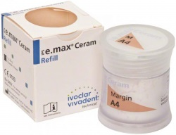 IPS e.max Ceram Margin A4, 20g