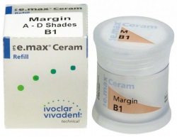 IPS e.max Ceram Margin B1, 20g