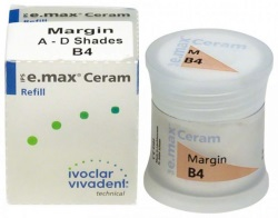IPS e.max Ceram Margin B4, 20g