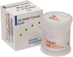 IPS e.max Ceram Margin C3, 20g