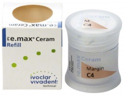 IPS e.max Ceram Margin C4, 20g