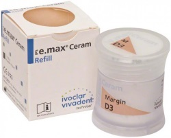 IPS e.max Ceram Margin D3, 20g