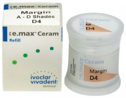 IPS e.max Ceram Margin D4, 20g