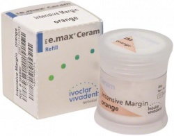 IPS e.max Ceram Int.Margin orange, 20g