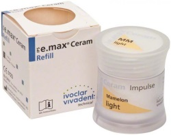 IPS e.max Ceram Mamelon light, 20g