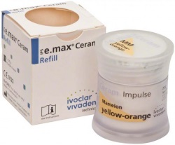 IPS e.max Ceram Mamelon yel-orange, 20g
