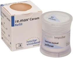 IPS e.max Ceram Spec.Incisal yellow, 20g