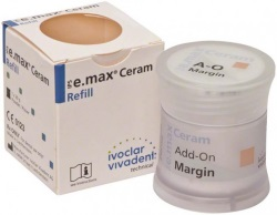 IPS e.max Ceram Add-On Margin, 20g