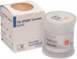 IPS e.max Ceram Add-On Dentin, 20g