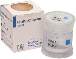 IPS e.max Ceram Add-On Incisal, 20g