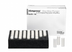 IPS Empress One-Way-Plunger, 50st