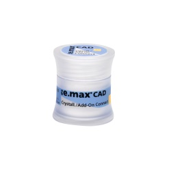 IPS e.max CAD Crystall/Add-On Conn. 5g