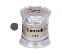 IPS Ivocolor Essence E17 Anthracite 1,8g