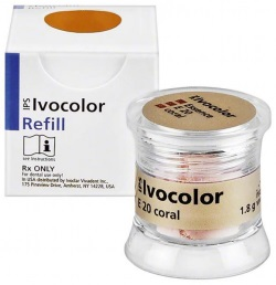 IPS Ivocolor Essence E20 Coral 1,8g