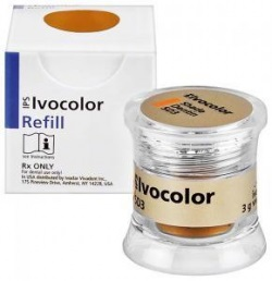 IPS Ivocolor Shade Dentin SD3 3g
