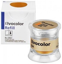 IPS Ivocolor Shade Dentin SD4 3g