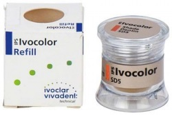 IPS Ivocolor Shade Dentin SD5 3g