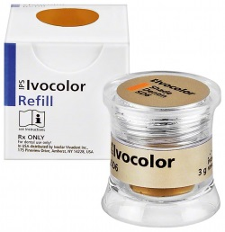 IPS Ivocolor Shade Dentin SD6 3g