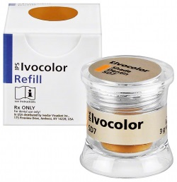 IPS Ivocolor Shade Dentin SD7 3g