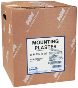 Whipmix Mounting plaster 9kg