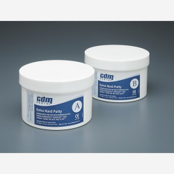 Myerson CDM Extra Hard Putty A+B