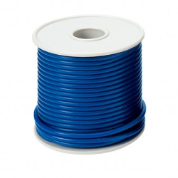 Renfert Geo wax wire 4,0, med.hard blue,