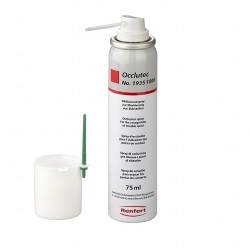 Renfert Occlutec röd, 75 ml
