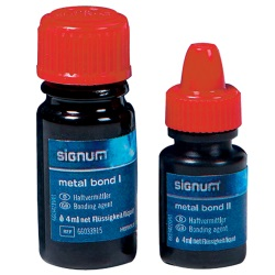 Signum Metal Bond II, 4ml